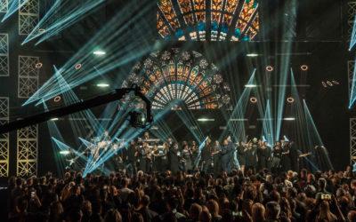 GMA's 2020 Dove Awards go virtual
