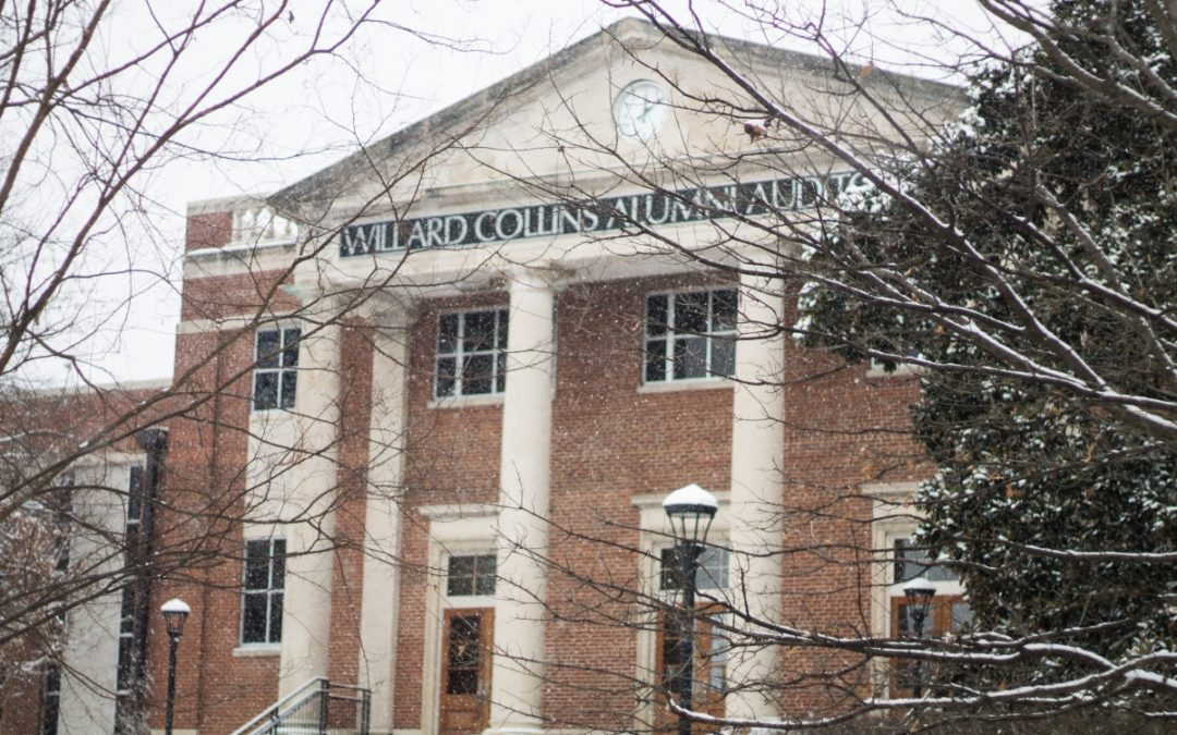 Canceled wintermester affects student graduation dates