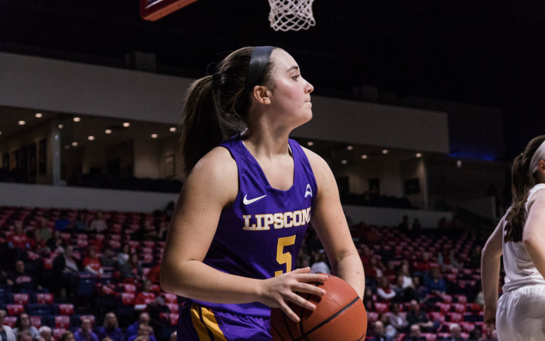 2019-2020 Season Preview: Lipscomb women's basketball ready to show the world