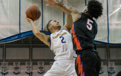 Lipscomb men's basketball suffers a hard loss in seesaw game with TSU