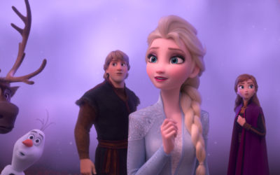 Frozen 2 delivers backstory but doesn't stack up against the first Disney classic