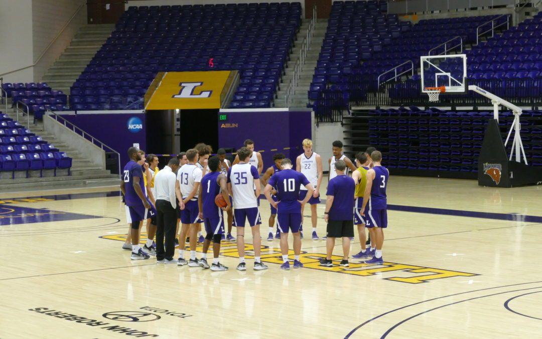 2019-2020 Season Preview: Lipscomb Men's basketball starts with new head coach