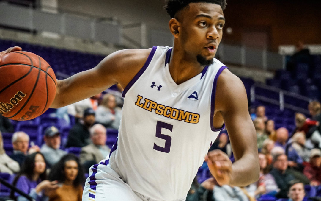 Lipscomb Men's Basketball finishes out 2019 home games with 78-60 win over TTU