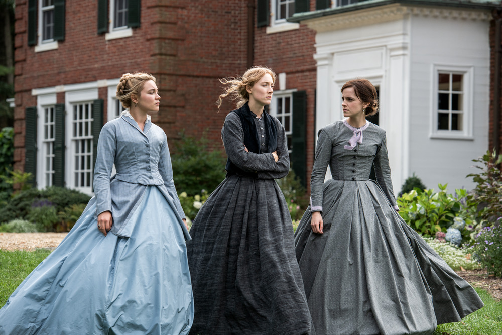 REVIEW: Little Women reminds us of the timelessness of Alcott's novel