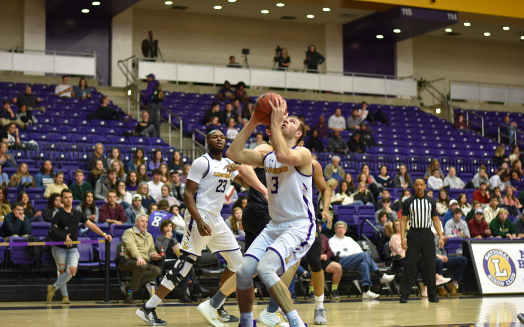 Career-highs lead the Bisons past Kennesaw State in 73-85 win
