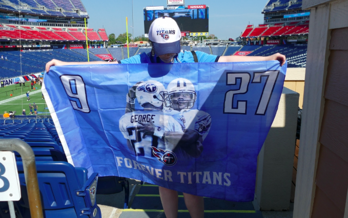 Students share their opinions on Titans Playoff Run