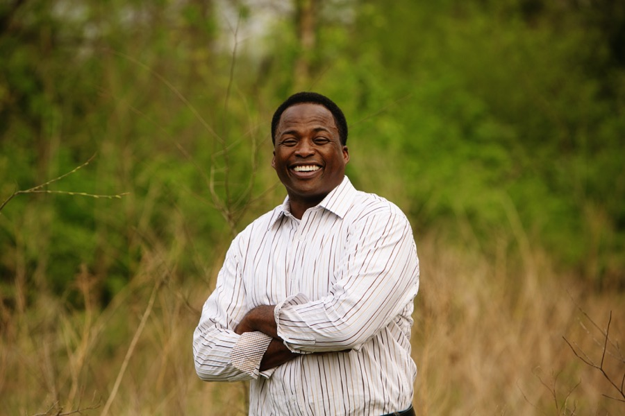 Controversial Gathering talk by Siran Stacy prompts break-out chapel on Thursday