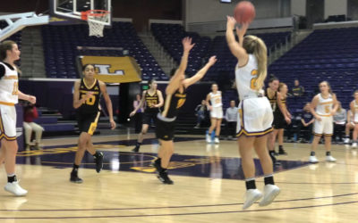 Late scoring droughts cost the Lady Bisons the win against Kennesaw State