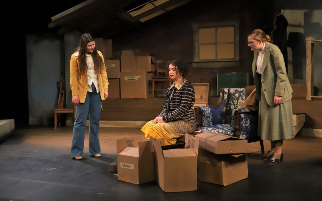 REVIEW: Lipscomb's College of Entertainment presents, Kindertransport