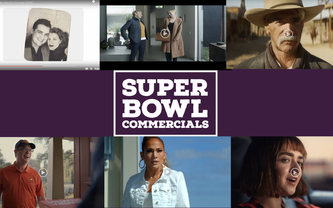The Best and Worst of 2020 Super Bowl Commercials