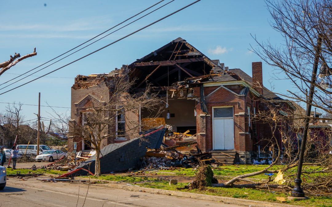 Tornado outbreak in Nashville area claims more than 20 lives; Students moved to safety