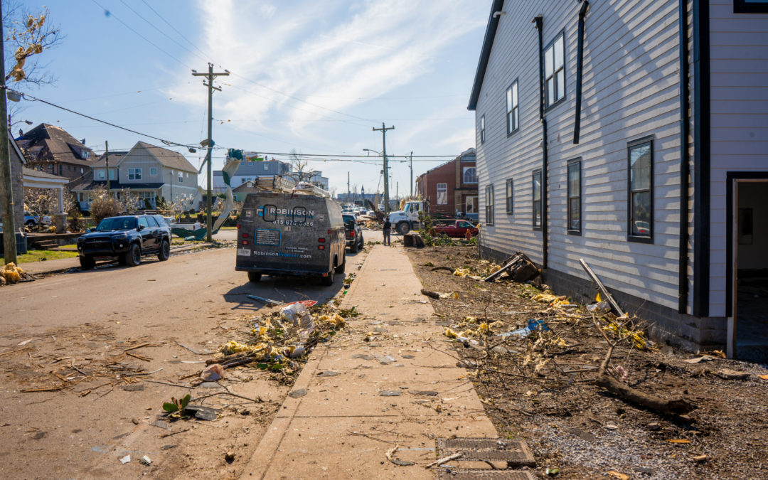 Nashville tornado relief — Here's how you can help