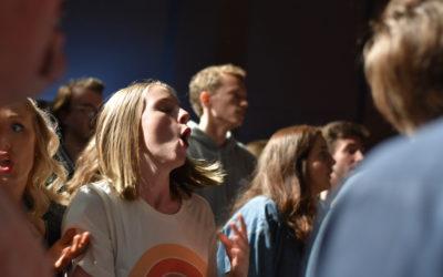 Lipscomb Full Moon Festival raises $6,700 for YES Mission
