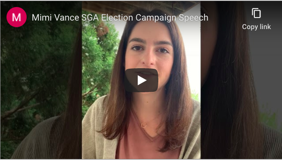 SGA Election Day turns electronic