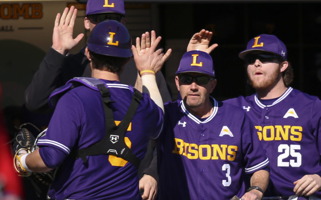 Coronavirus cuts short promising 2020 Bison baseball campaign