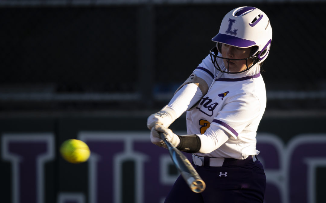 Lady Bisons softball season cut short due to the coronavirus