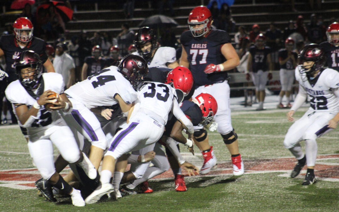 Lipscomb Academy falls to Brentwood Academy 29-19