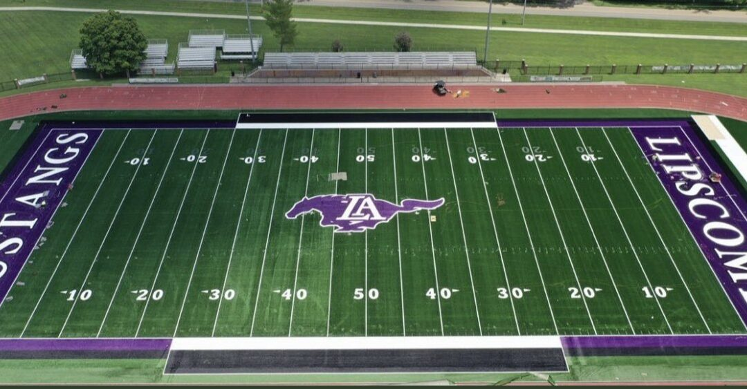 Lipscomb Academy starts season in pandemic on new turf