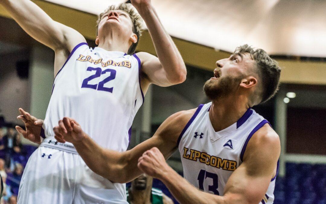Lipscomb Men's basketball home-opener canceled.