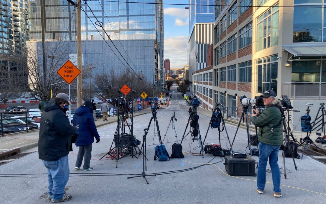 Nashville declares state of civil emergency, as city grasps with downtown explosion