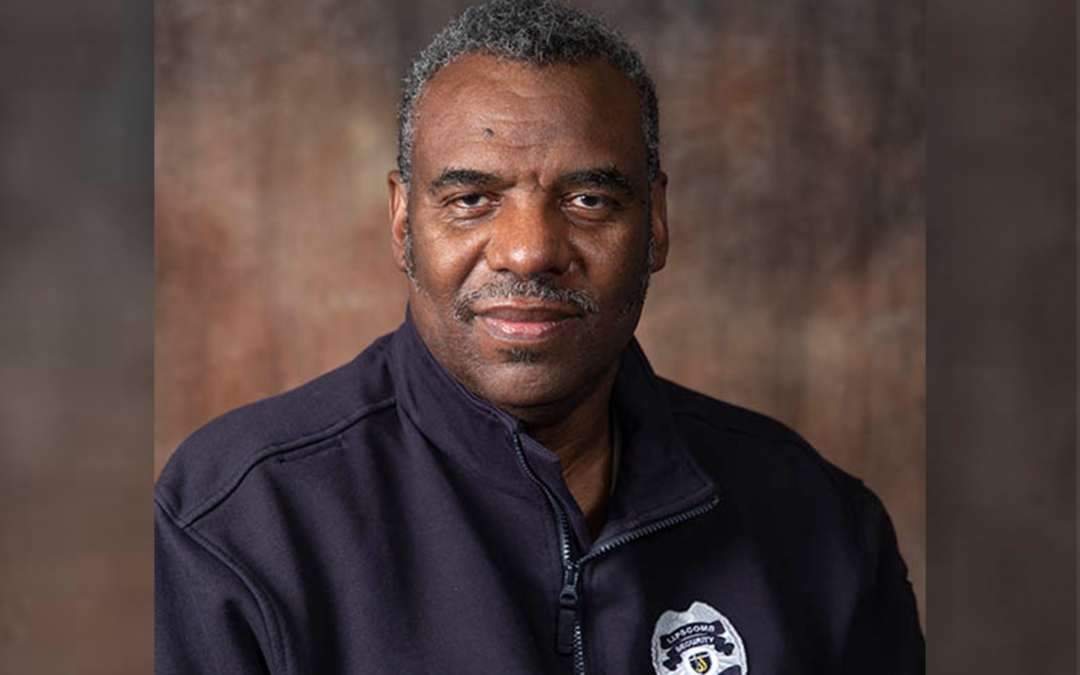 Lipscomb Security officer Maurice Conner dies after brief battle with COVID-19