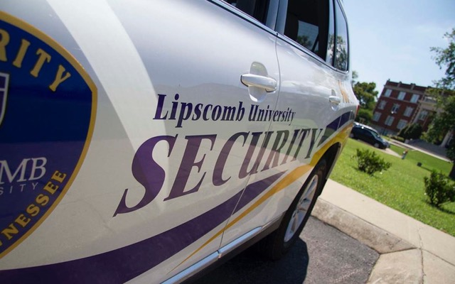 Lipscomb security asks students to 'stay safe' as fears of inauguration unrest loom near