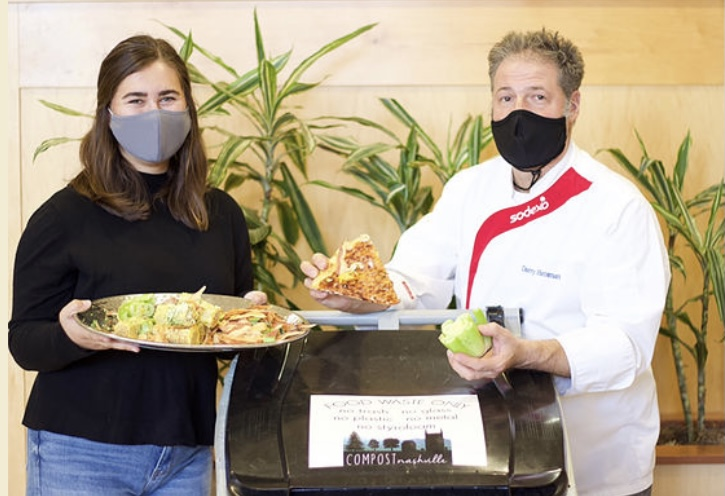 How Lipscomb is engaging in creation through composting