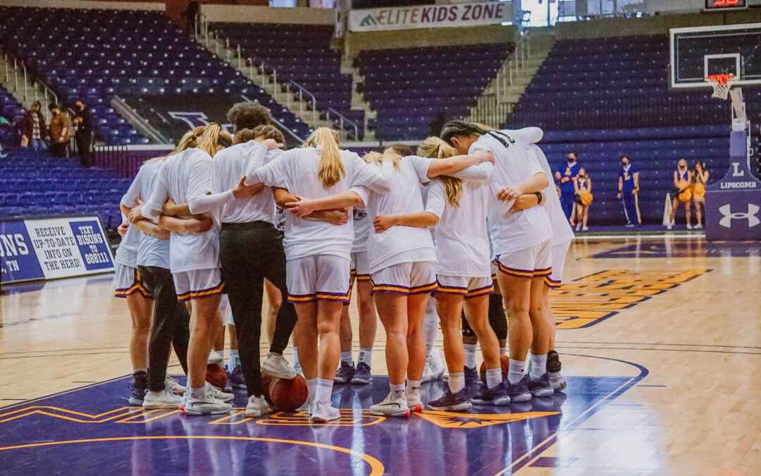 Lipscomb completes 1st sweep of Jacksonville since 2004-2005