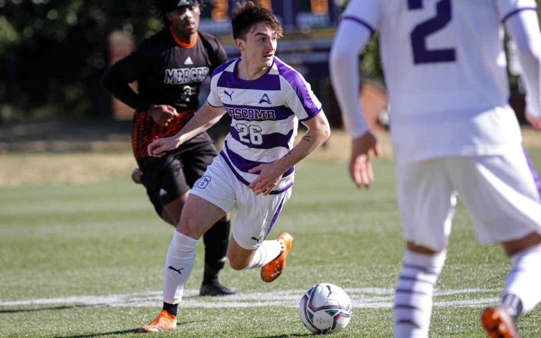 Lipscomb men's soccer ready for their return to the pitch on Saturday