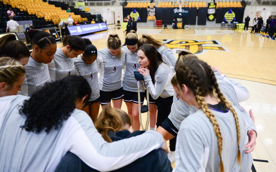 Lipscomb women's basketball season ends with ASUN semifinal loss against FGCU