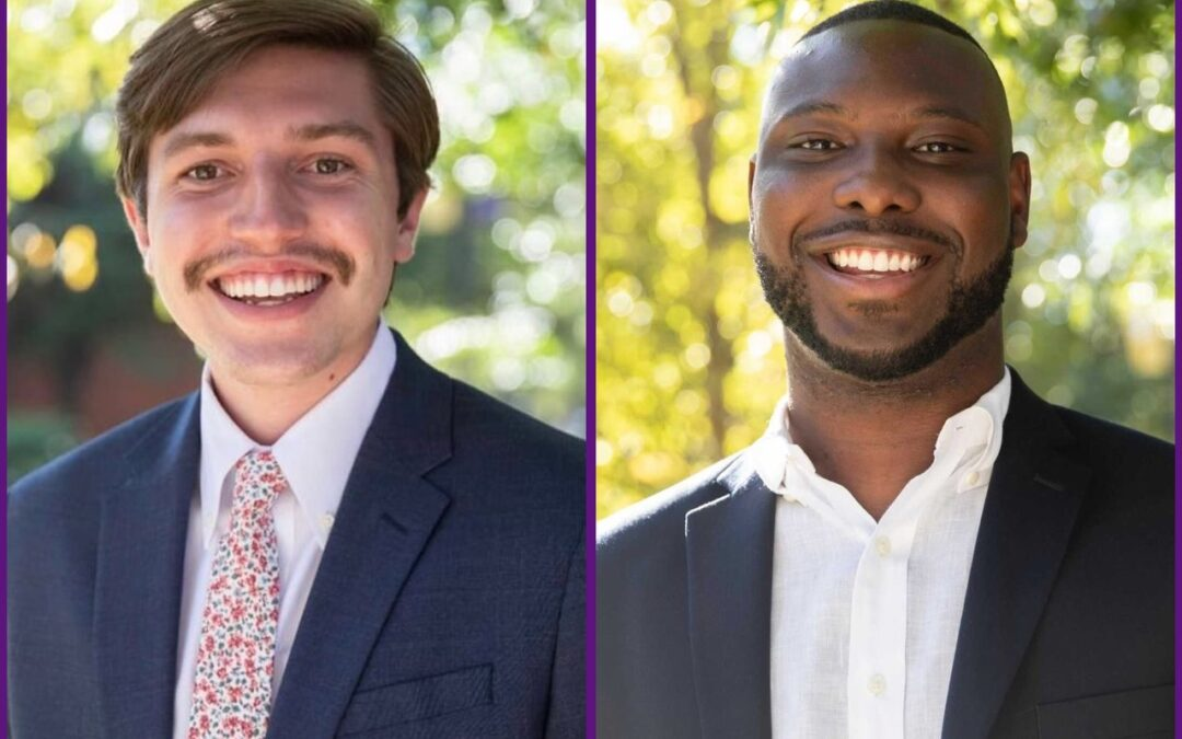 BREAKING: SGA 2021-2022 Election ends with presidential runoff
