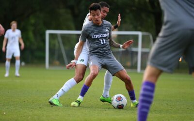 Lipscomb Men's Soccer season comes to a close with a loss to No. 1 Jacksonville Dolphins