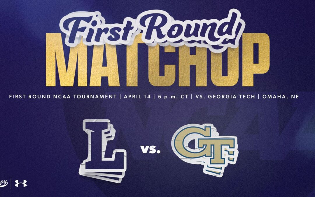Volleyball set to play Georgia Tech in the 2021 NCAA Tournament