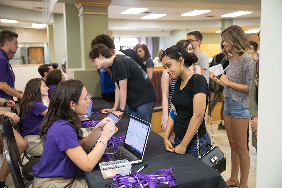 Lipscomb seeks to hold in-person orientations in the upcoming summer