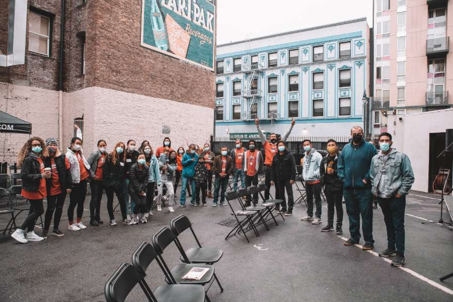 Lipscomb relaunches summer San Francisco mission, marking first post-COVID trip