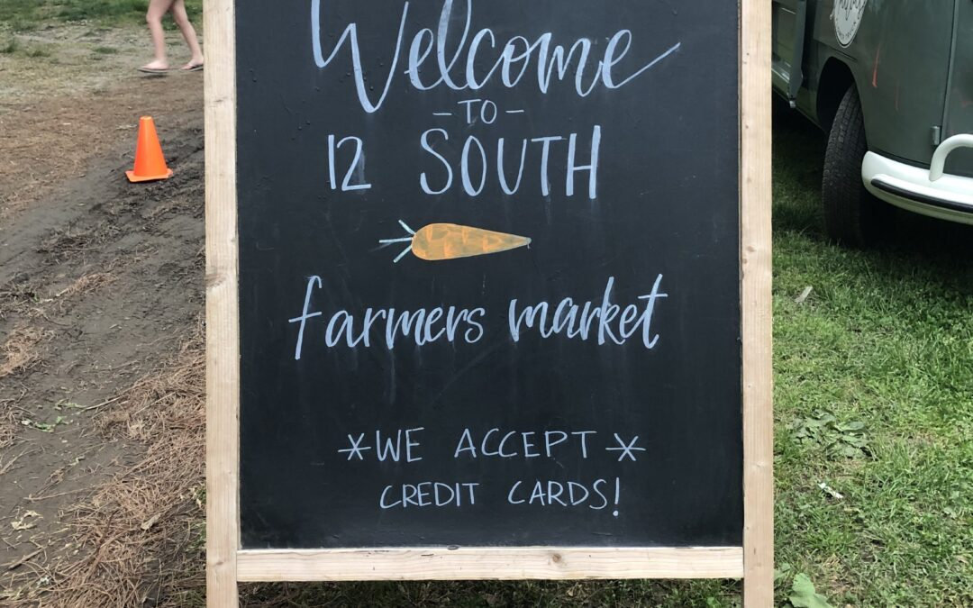 12 South Farmers' Market returns to Sevier Park for its tenth season