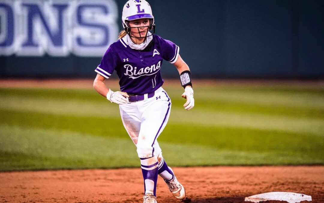 Lady Bisons softball team caps season off with a walk-off win
