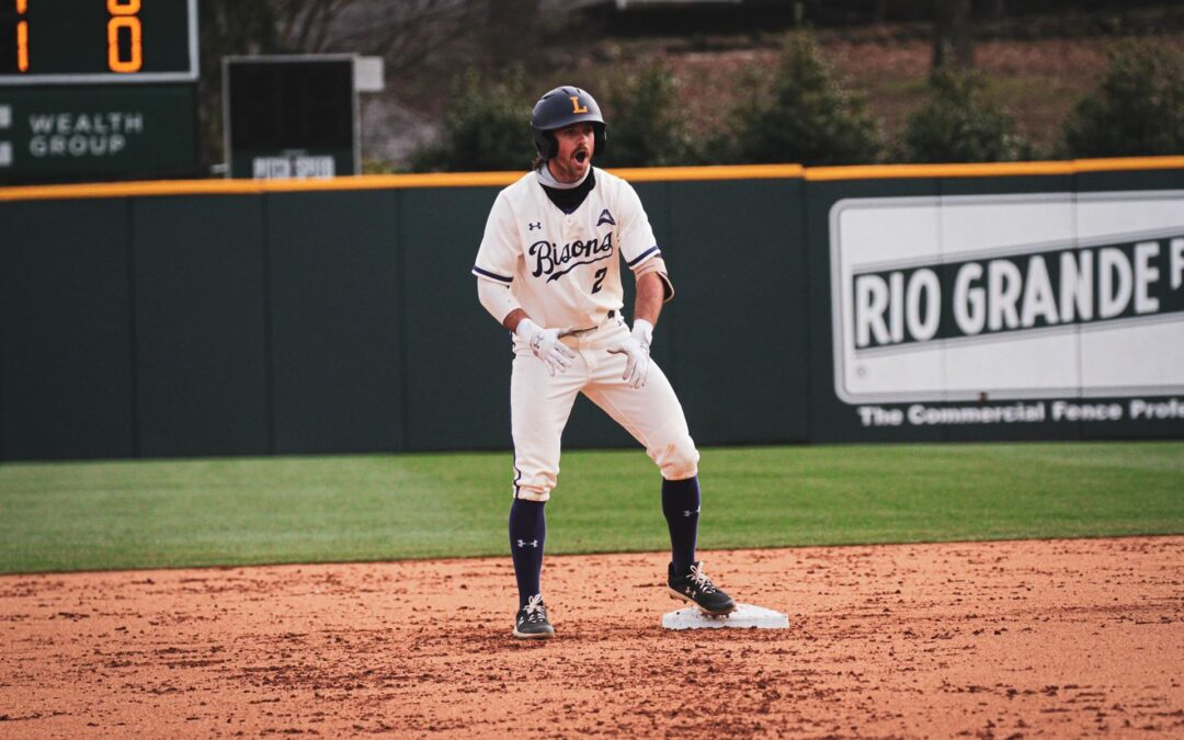 Lipscomb falls in weekend series against North Alabama 1-2
