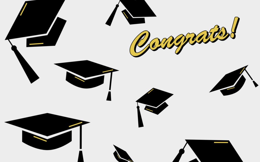 Lumination bids farewell to 2021 graduating news and sports staffers