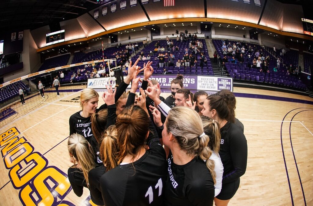 PREVIEW: Lipscomb Volleyball rests upcoming season on new players