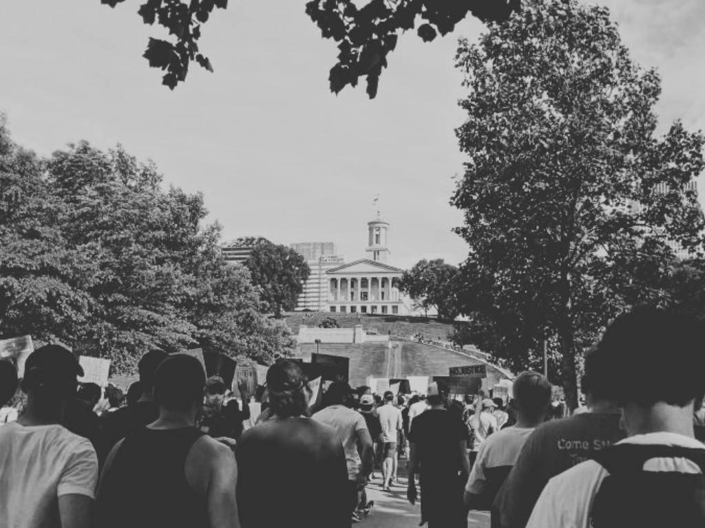 BSU Black Lives Matter Racial Injustice