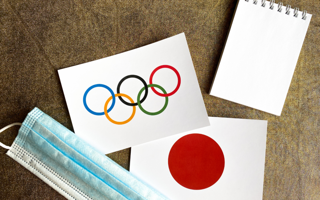 Lipscomb's Olympic press vets look at COVID and media changes in Tokyo 2020