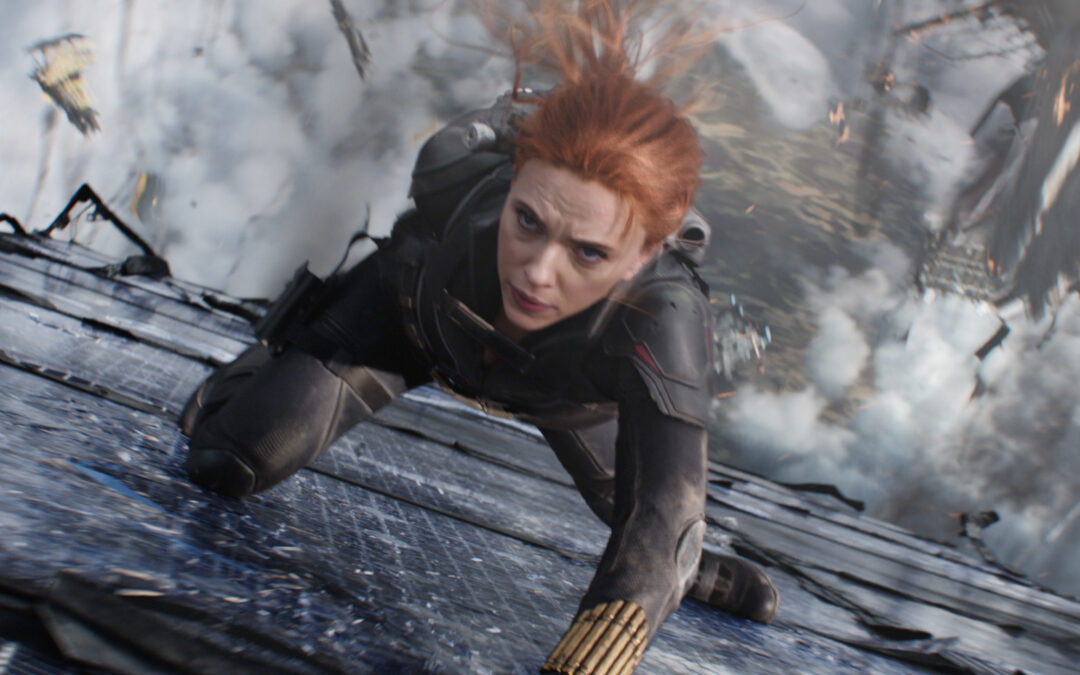 REVIEW: 'Black Widow' takes viewers on a much-needed return to the Marvel universe
