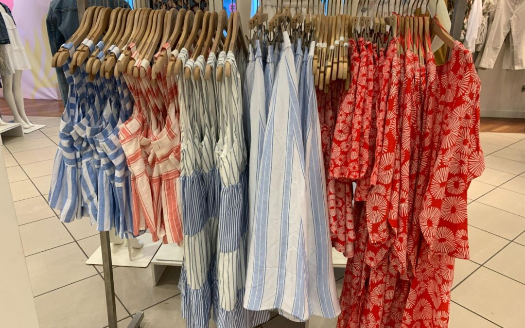 The Northern Southern Belle: Summer style suggestions
