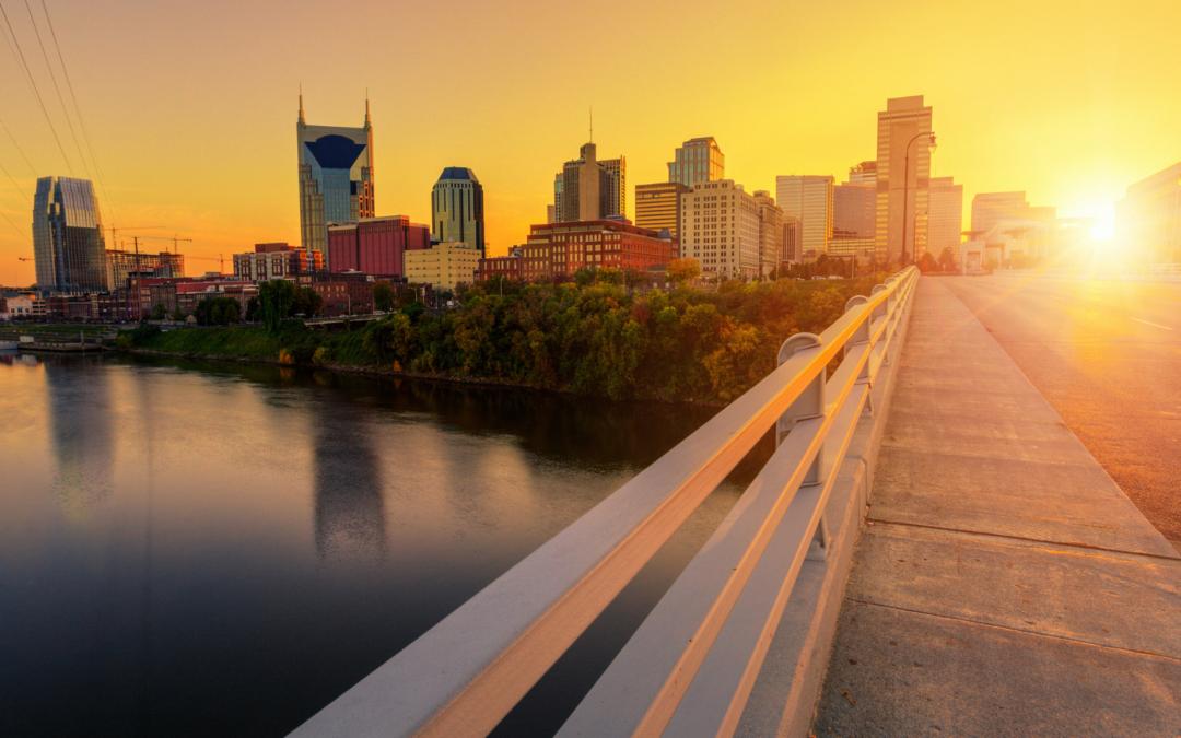 Summer heat in Nashville brings dangerously high temperatures
