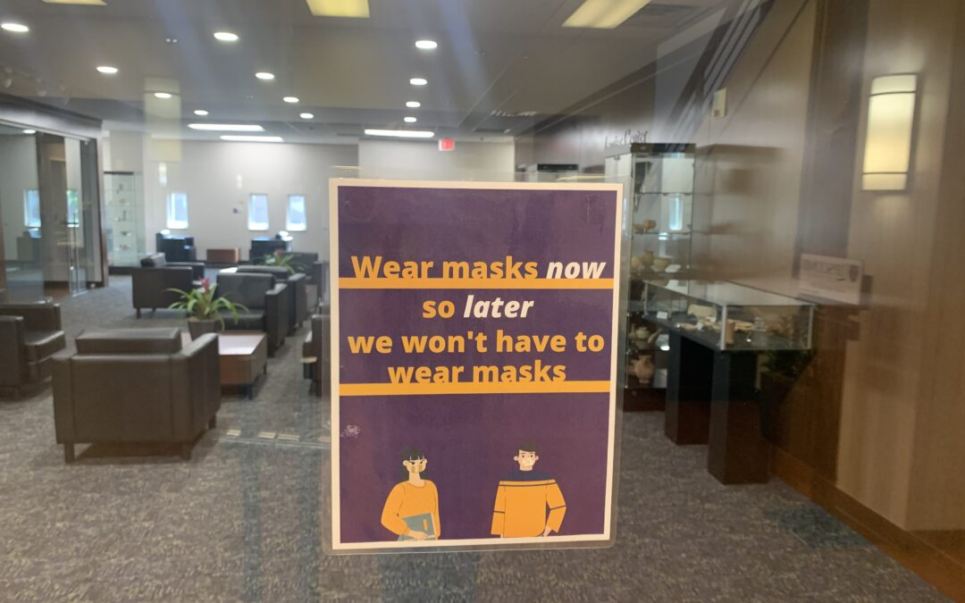 Lipscomb extends mask mandate to Sept. 17