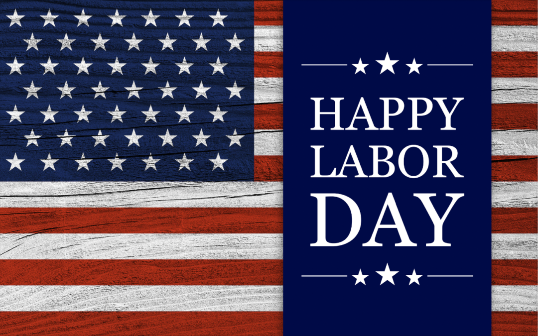 Labor Day: The history behind our day off