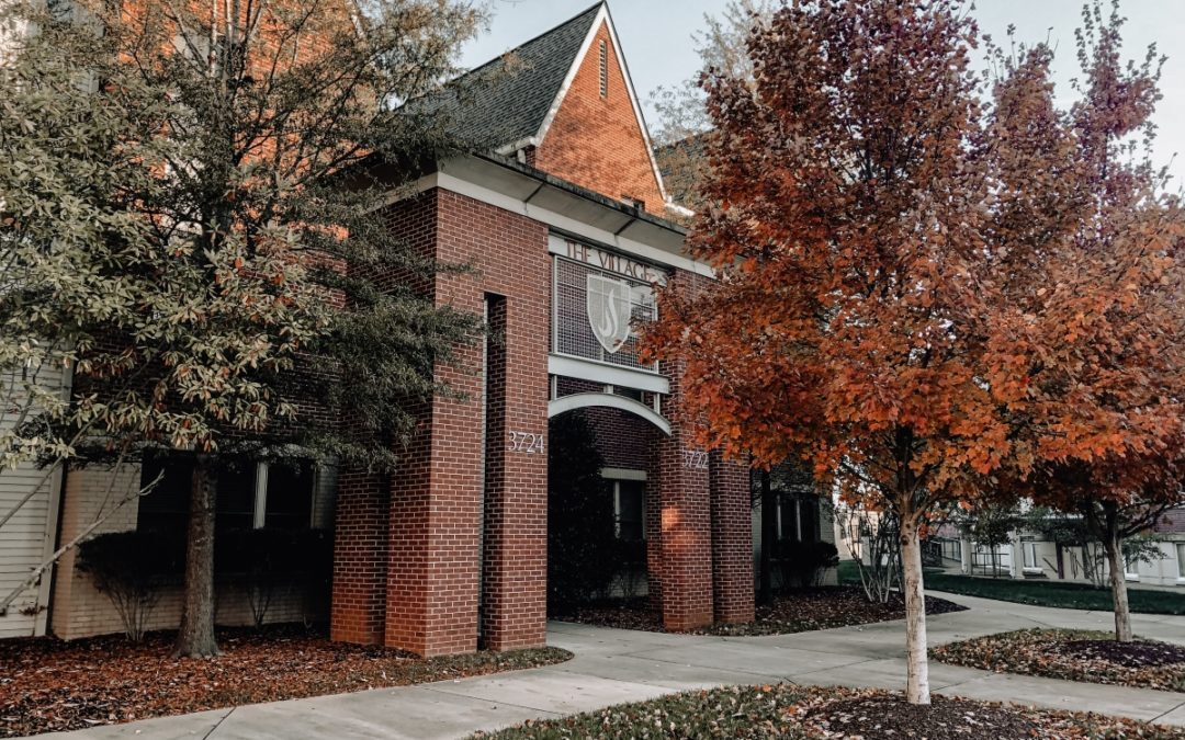 Lipscomb pivots from mask mandate to recommendation