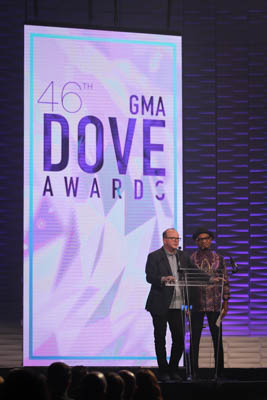 Dove Awards34